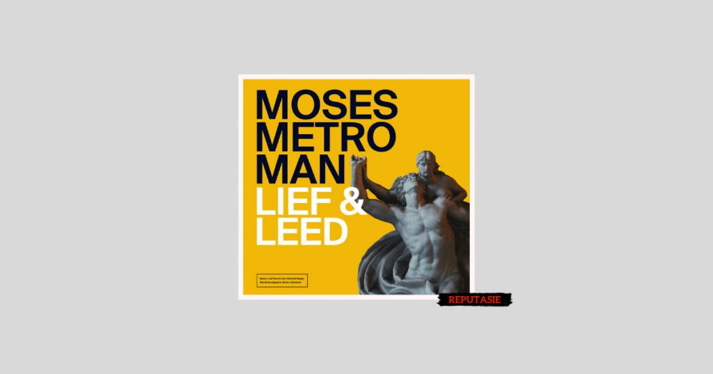 Moses Metro Man