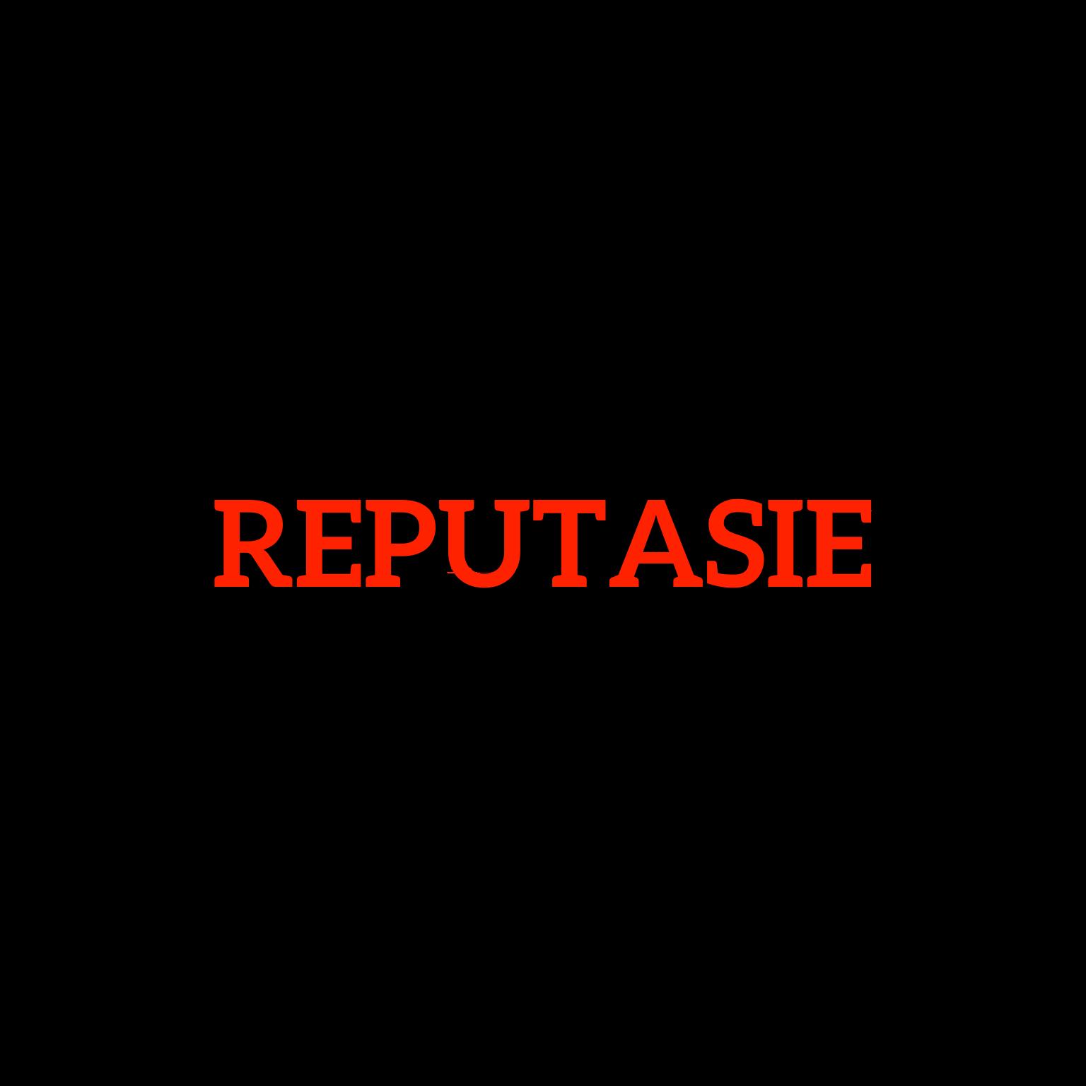 Reputasie Logo
